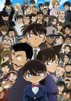 Detektiv Conan Charaktere