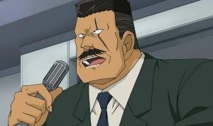 Nội dung và nhân vật trong DC 300px-Kiyonaga_Matsumoto