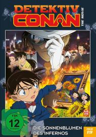 Detektiv Conan Film 19 Deutsch