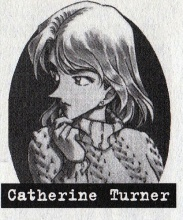 Catherine Turner