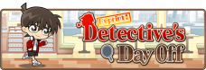 Conan Runner-Event Detective's Day Off Reprint.png