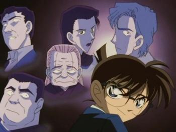 Detektiv Conan Episodenliste